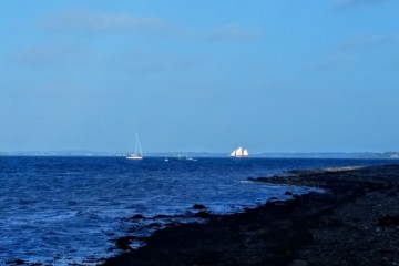 Wenn wir nicht wissen, welchen Hafen wir ansteuern sollen, ist kein Wind günstig.